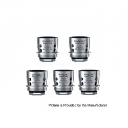 Coil Smok Spiral 0.6ohm (G80) 5 pack