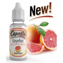 Cap GrapeFruit (CA048)