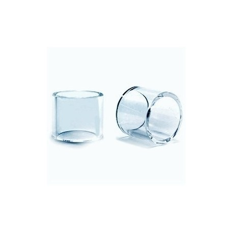 Wismec Elabo Pyrex(cristal de reemplazo predator)