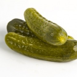 Dill Pickle Flavor