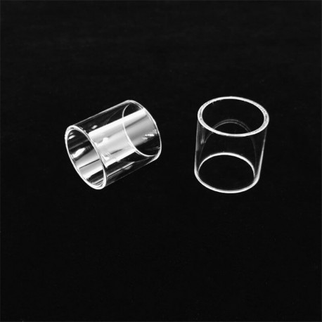 Pyrex para Smok Spiral 22mm 2ml, cristal de reemplazo