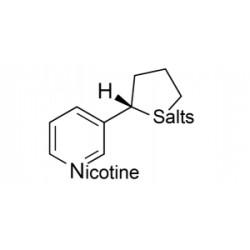 250mg/ml  Smooth Nicotine Salts