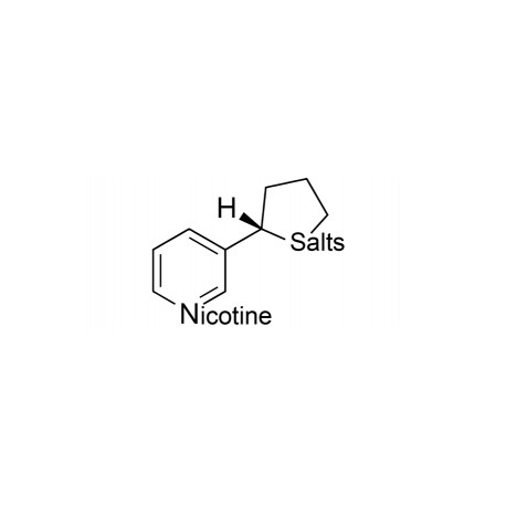250mg Smooth Nicotine Salts