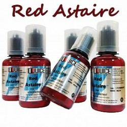 T-Juice Red Astaire Concentrate 30ml