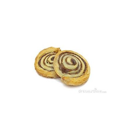 DX Cinnamon Danish