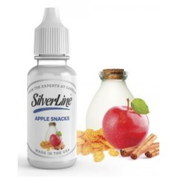 CAP SL Apple Snacks (CA053)