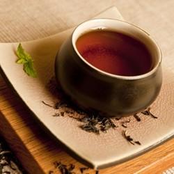 Earl Grey Tea Flavor