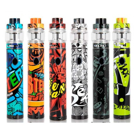 Freemax Twister 80W With Fireluke 2