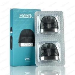 Renova Zero  Pod  Recargablre 1.0ohm 2/pack