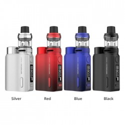 Vaporesso Swag II With 3.5ml NRG PE