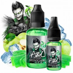 Ultimate Shinigami 30ML A&L