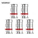 Voopoo PnP-VM4 0.6ohm Coil head 5/Pack (  VINCI X / VINCI AIR)