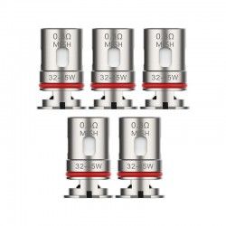 Coil Vaporesso Target PM80 GTX 0.3ohm Mesh 5/Pack