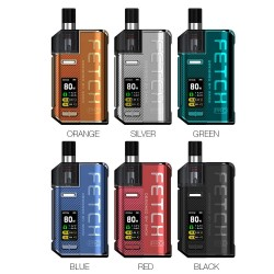 Smok FETCH PRO  Starter Kit