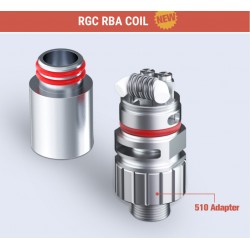 Smok RPM80 RGC RBA   Coil head  1/Pack